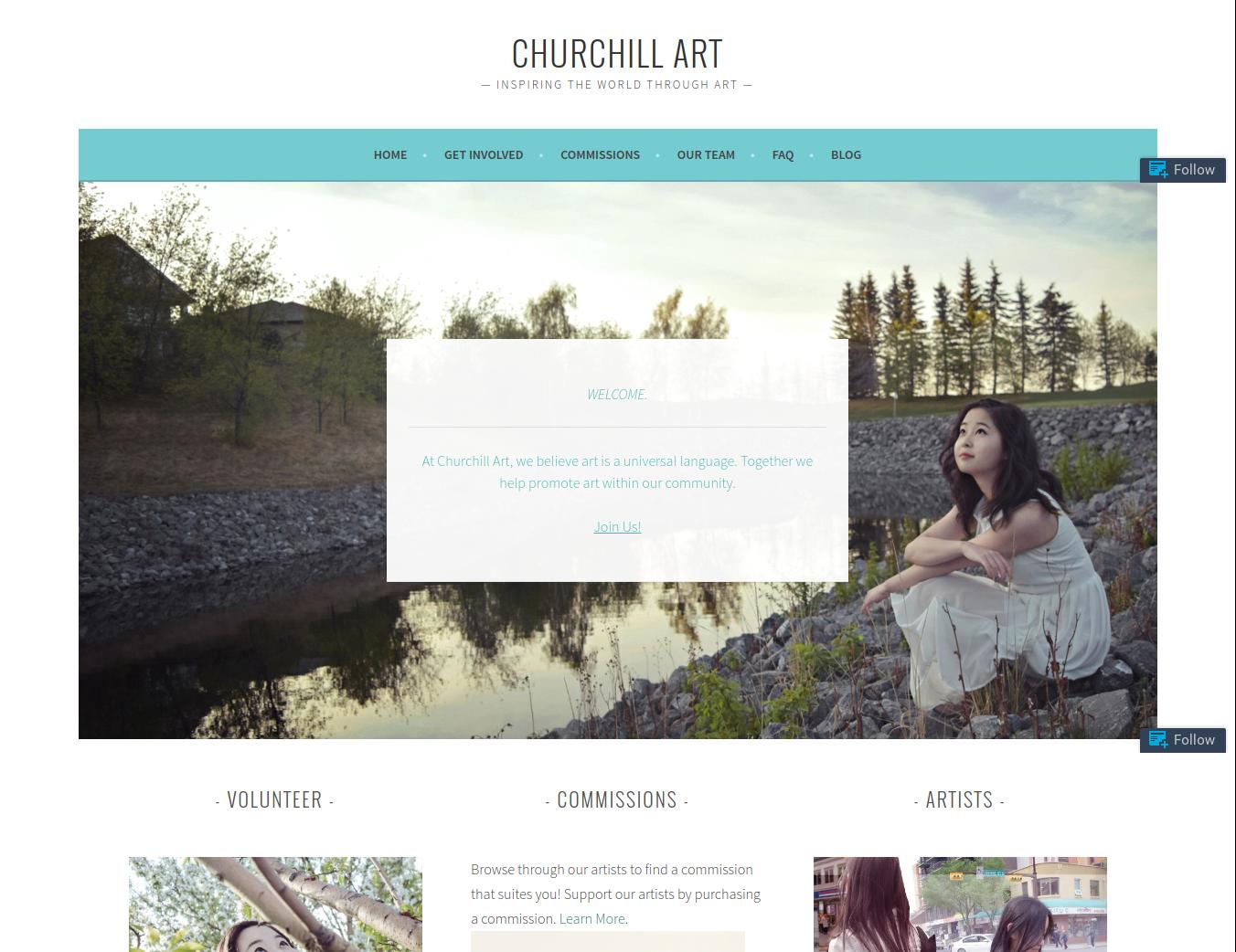 Churchill Art2